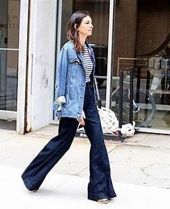 Chaqueta de blue jean   Cut u0026 Paste u2013 Blog de Moda