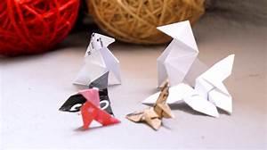 Faire Des Origami : faire des bijoux en origami l 39 art du pliage pour des boucles d 39 oreilles ~ Nature-et-papiers.com Idées de Décoration