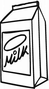 Milk Coloring Pages Carton Clipart Colouring Dairy Drawing Gallon Outline Jug Printable Getcolorings Clipartmag Getdrawings Clipartbest Cliparts sketch template
