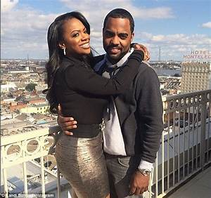 Real Housewives Of Atlanta's Kandi Burruss marrying Todd ...