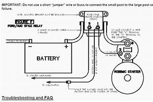 Cummins Wire Diagram Starter