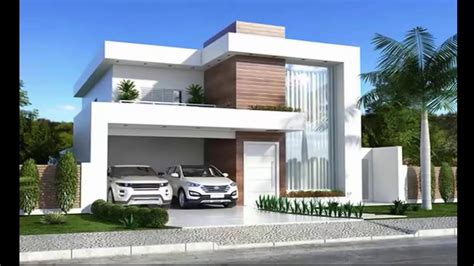 duplex modern house modern house