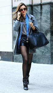 26 Genius Outfit Ideas to Steal From Street-Style Star Miranda Kerr   Glamour