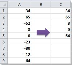 excel ceiling function negative numbers excel difference between two cells positive how to find