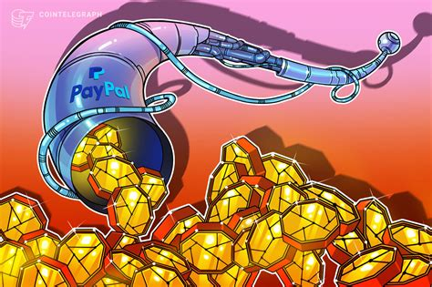 What does it mean for investors? PayPal stock has surged 17% since enabling Bitcoin purchases