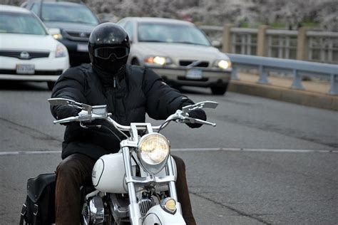 How To Avoid Common Motorcycle Accident Situations