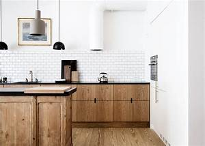 remodeling 101 cutout cabinet pulls remodelista With kitchen cabinet trends 2018 combined with single custom stickers