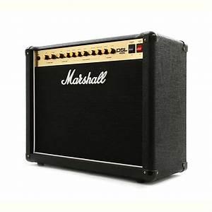 Marshall Dsl40cr 40w 1x12 Guitar Combo Amp