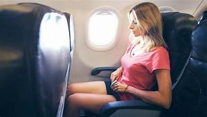 Have Plane Seats Really Shrunk  Which Airlines Have The