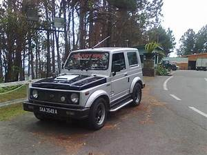 Suzukijeepinfo  4age  U2502 Suzuki Sj413 Sierra