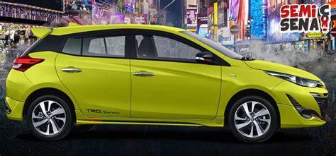 Gambar Mobil Gambar Mobiltoyota Yaris by Harga Toyota Yaris Review Spesifikasi Gambar November