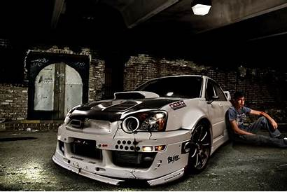 Cars Tuning Wallpapers Tuned