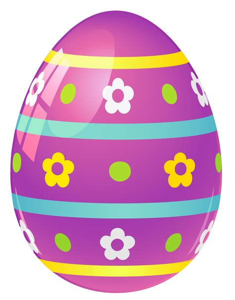 Easter Eggs Clip Easter Eggs Png Clipart Best