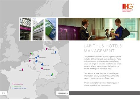 lapithus hotel management anno