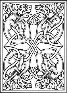 anglo saxon tattoo designs - Google Search | Ink!!! | Pinterest | Tattoo designs, Search and Design