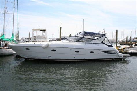 Boats For Sale Ny By Owner by Boats For Sale 2001 46 Foot Carver Trojan 440 Express