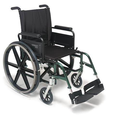 breezy 600 lightweight wheelchair free shipping
