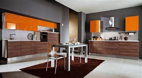 ideas  modern interior decorating  orange color