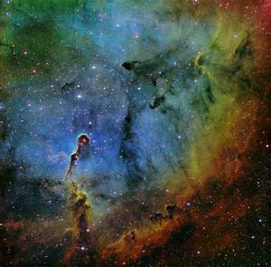 Elephant U0026 39 S Trunk Nebula In Ic1396
