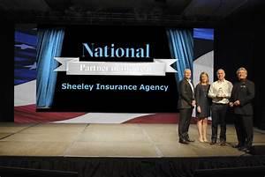 Keystone Honors Sheeley Insurance Agency as National ...