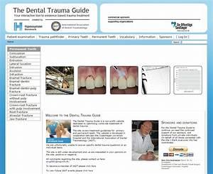 Traumatic Dental Injuries  Examination  Diagnosis  And