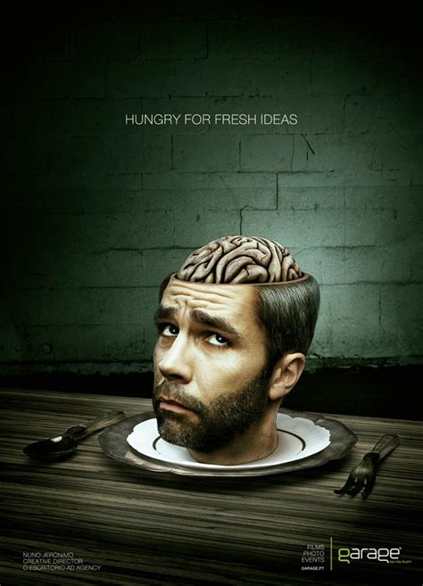 funny advertising ads inspiration graphic design