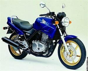 Petite Moto Honda : honda cb 500 petite reine moto revue ~ Mglfilm.com Idées de Décoration