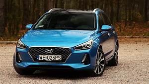 Hyundai I30 Multifunktionslenkrad Nachrüsten : hyundai i30 wagon 1 6 crdi 136 km 7 dct 2017 test ~ Jslefanu.com Haus und Dekorationen