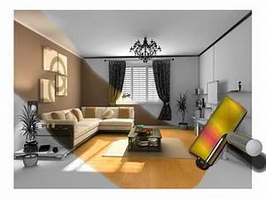 Klimagerät Für Wohnung : farbideen f r wohnung ~ Frokenaadalensverden.com Haus und Dekorationen