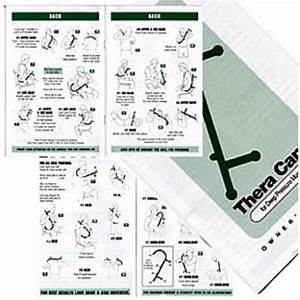 Thera Cane Owner U0026 39 S Manual For Deep Pressure Therapeutic