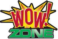 Wow! Zone Family Entertainment Center