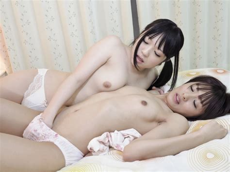 Japanese Lesbians Hot Sexy Doing What They Do Best