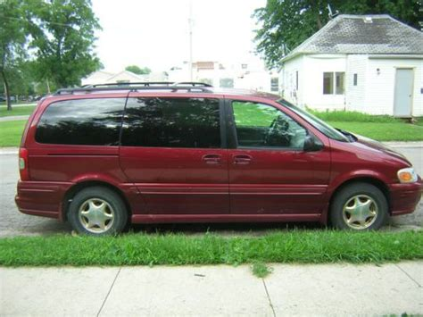 car manuals free online 1999 oldsmobile silhouette windshield wipe control sell used 1999 oldsmobile silhouette mini van nice condition parts restore motor problems in