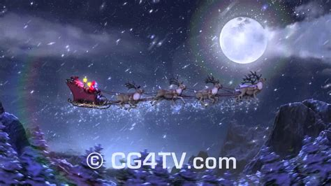 christmas  animations collection happy holidays stock