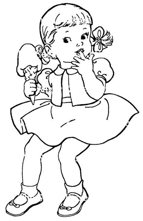 Best Ice Cream Coloring Pages Ideas And Images On Bing Find What