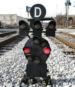 North American railroad signals | Wiki | Everipedia