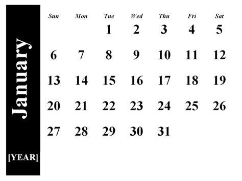 calendar wizard calendar templates