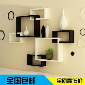étagères Murales Ikea : deco etagere ikea ~ Teatrodelosmanantiales.com Idées de Décoration