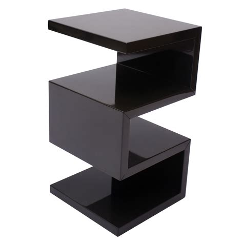 Contemporary Side Table Hpd255 Side Table Al Habib