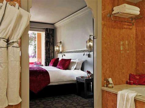 sofitel chambre hotel de luxe marrakech sofitel marrakech palais imperial
