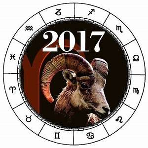 Aries 2017 Horoscope - Astrological Predictions for the ...