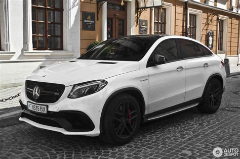 mercedes amg gle mercedes amg gle 63 s coup 233 3 april 2017 autogespot