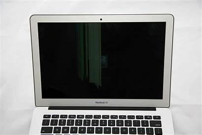 Macbook Screen Air Replacement Lcd Repair Apple