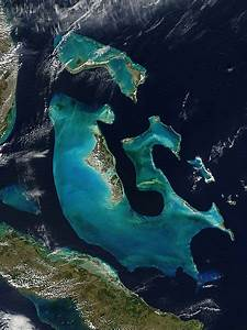 Geography of the Bahamas - Wikipedia