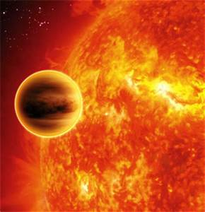 Signs of water found in the atmosphere of 5 alien planets