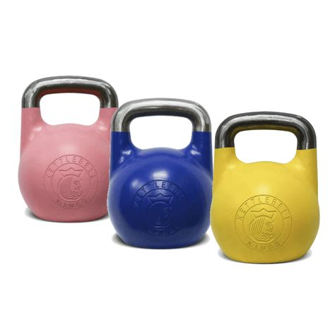 kettlebell competition kettlebells sets duchesses kings steel canada iron cast sport handle workouts stencil kilogram lower weight kettlebellkings