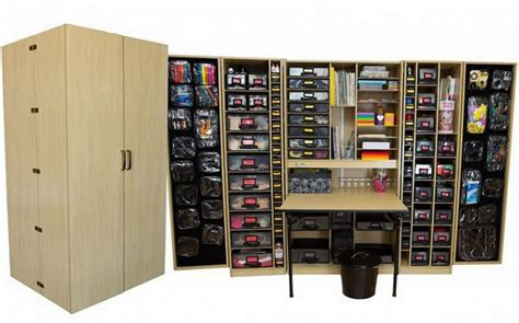 craft cabinet storage ideas 94 best original scrapbox workbox images on 3750