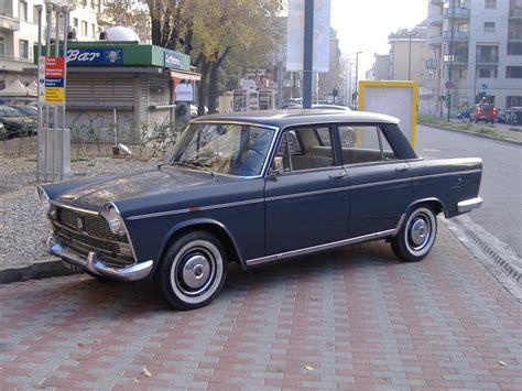 Fiat Dictionary by 1963 Fiat 1500l Carsaddiction