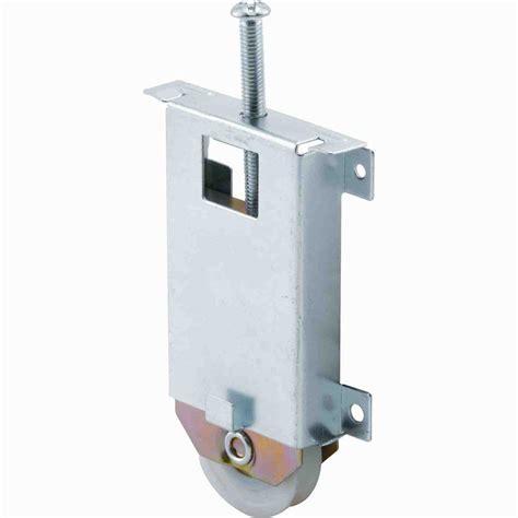 prime   wheel pocket door roller assembly