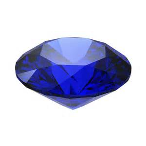 black diamond sapphire the september birthstone gittelson jewelers